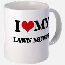 mower love